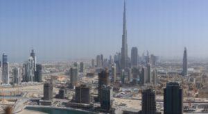 Dubai 45 Gigapixel